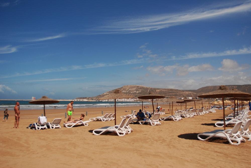 알레그로 아가디르(Allegro Agadir) Hotel Image 25 - Beach