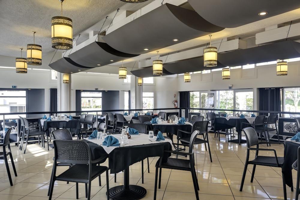 알레그로 아가디르(Allegro Agadir) Hotel Image 22 - Restaurant