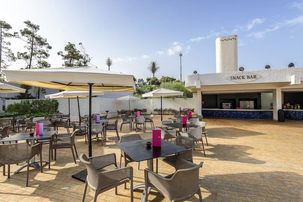 알레그로 아가디르(Allegro Agadir) Hotel Image 27 - Terrace/Patio