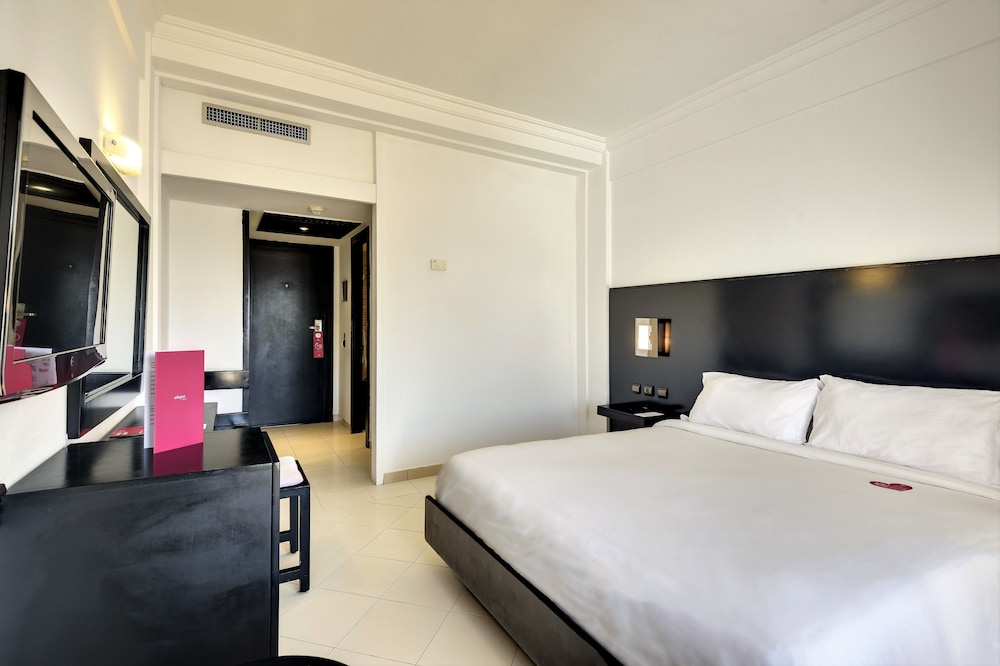 알레그로 아가디르(Allegro Agadir) Hotel Image 6 - Guestroom