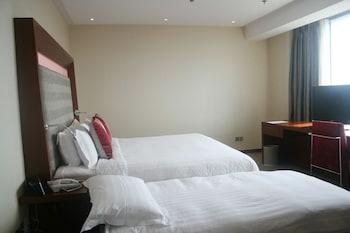 海神諾富特大酒店