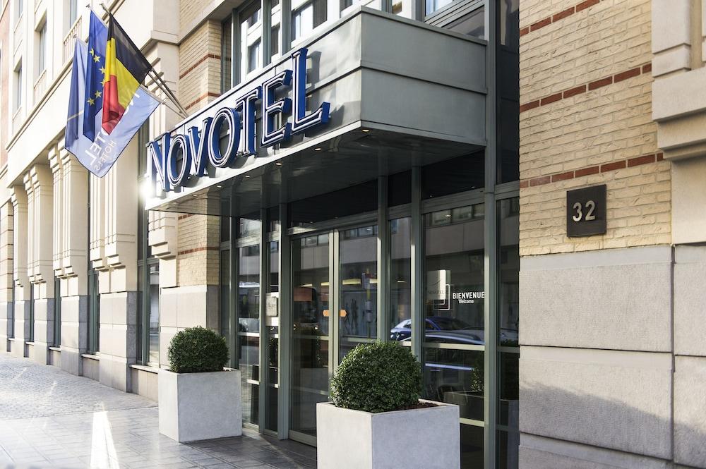 ノボテル ブリュッセルズ シティ センター