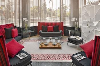 ホテル ル ディワン M ギャラリー バイ ソフィテル
