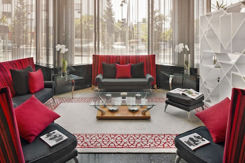 . Hotel Le Diwan Rabat-MGallery