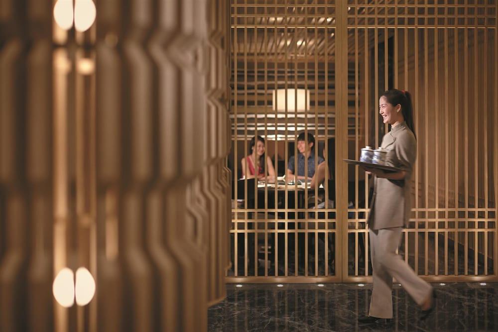 ケリー ホテル、北京