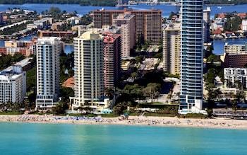 海洋岬 - 北邁阿密海灘希爾頓逸林飯店渡假村及水療中心 DoubleTree Resort & Spa by Hilton Hotel Ocean Point - North Miami Beach