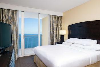 Suite, 2 Bedrooms, Non Smoking, Ocean View