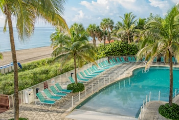 Hotel - DoubleTree Resort & Spa by Hilton Hotel Ocean Point - North Miami Beac