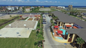 Ramada by Wyndham & Suites South Padre Island