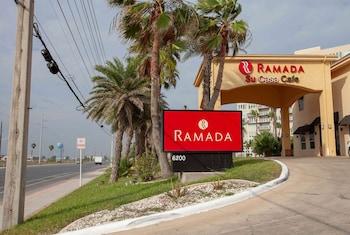南帕諸島海灘溫德姆華美達套房飯店 Ramada by Wyndham & Suites South Padre Island