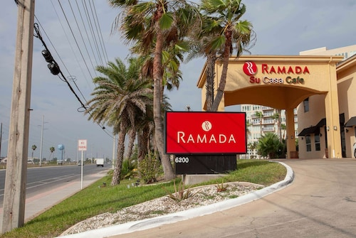 . Ramada by Wyndham & Suites South Padre Island