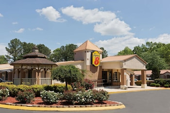Hotel - Super 8 by Wyndham Charlotte Airport North