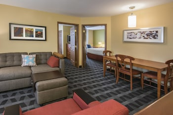 Hotel - Towneplace Suites By Marriott Denver Tech Center