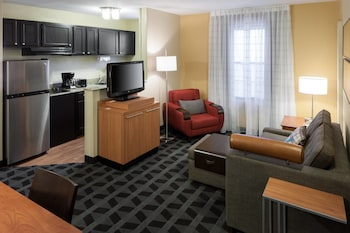 Suite, 2 Bedrooms, Non Smoking