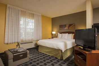 TownePlace Suites by Marriott Greenville Haywood Mall