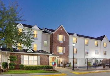 艾蔓住宅飯店 Amian Residence