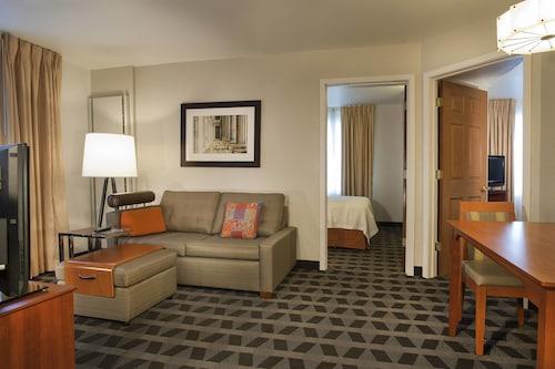 TownePlace Suites Marriott Dulles Airport, Loudoun