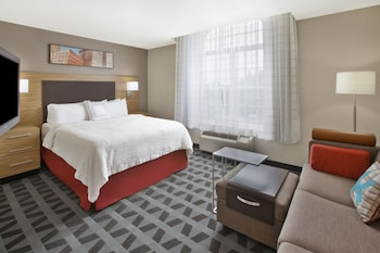 Hotel - Towneplace Suites By Marriott Brookfield