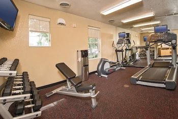 TownePlace Suites by Marriott Virginia Beach - Sports Facility  - #0