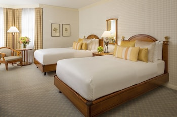 Deluxe Twin Room, 2 Twin Beds (Grand)