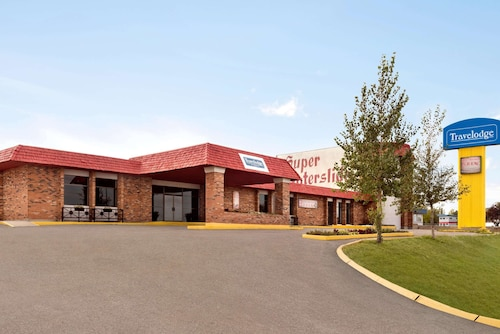 . Travelodge by Wyndham Swift Current