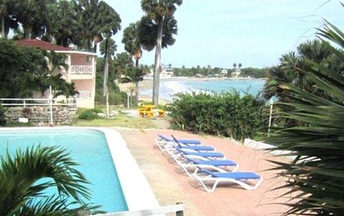 . Treasure Beach Hotel