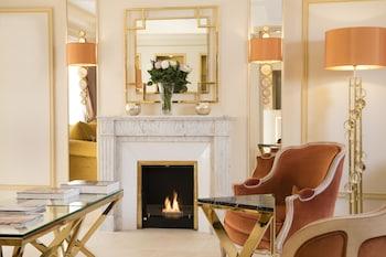 Hotel - Hotel de Suede Saint Germain