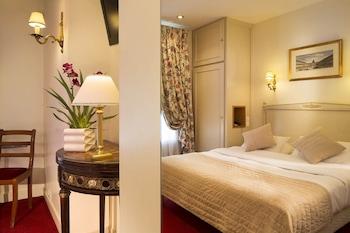 ホテル ド スエード サン ジェルマン