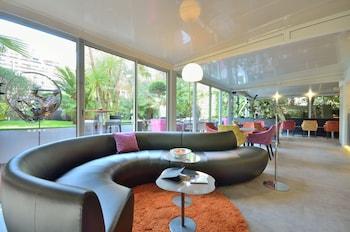 Hotel - Hotel Cezanne