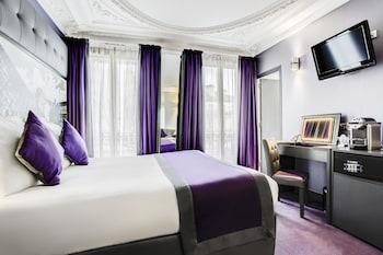 Hotel - Best Western Nouvel Orléans Montparnasse