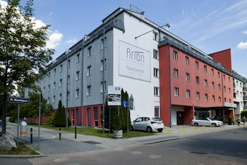 Arion Cityhotel And Appartments