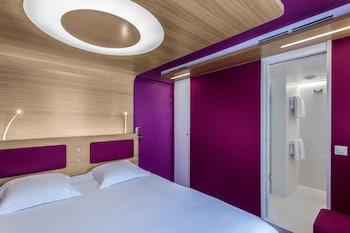 Double Room (cOcoon)