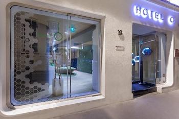 Hotel - Hôtel Odyssey by Elegancia