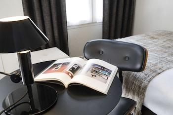 Classic Single Room