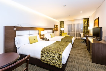 Superior Double Room, 2 Double Beds