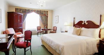 布里斯托爾精品飯店 Bristol Hotel, Boutique Collection