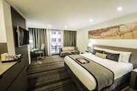 Executive Room, 1 King Bed, Balcony