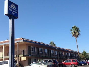 Hotel - Americas Best Value Inn Thousand Oaks
