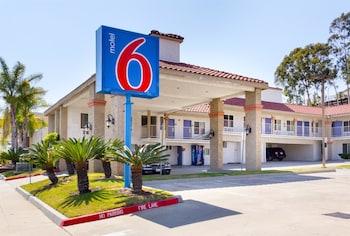 Hotel - Motel 6 La Mesa CA