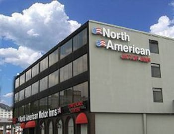 Hotel - North American Motor Inn