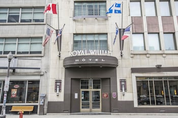 Hotel - Hotel Royal William, an Ascend Hotel Collection Member