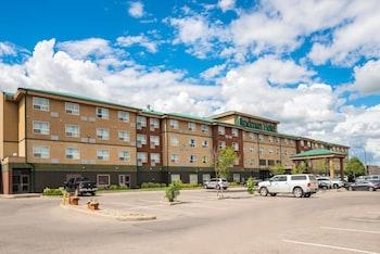 Hotel - Sandman Hotel Saskatoon
