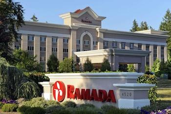 奧林匹亞溫德姆華美達飯店 Ramada by Wyndham Olympia