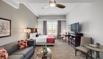 米申維耶霍艾爾斯套房飯店 Ayres Suites Mission Viejo