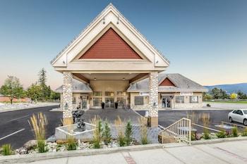 Hotel - Prestige Radium Hot Springs Resort, Best Western Premier Collection
