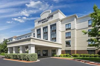 Hotel - SpringHill Suites Austin Round Rock