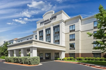 Austin Vacations - SpringHill Suites Austin Round Rock - Property Image 1