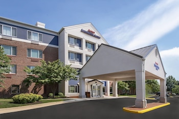 Hotel - SpringHill Suites by Marriott Herndon Reston
