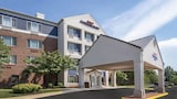 SpringHill Suites by Marriott Herndon Reston