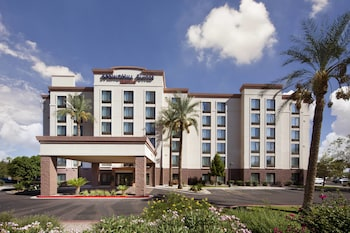 Hotel - Springhill Suites By Marriott Phoenix Downtown
